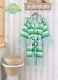 Eponj Home Bornoz Yeşil